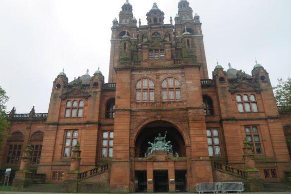 O que fazer em Glasgow