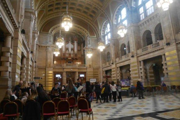 O que fazer em Glasgow_dicas