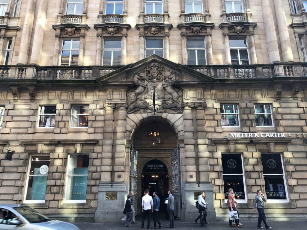Glasgow_o que fazer