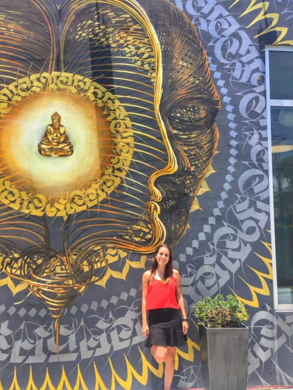 IMG 3028 e1516328674737 585x780 - Wynwood Art District: Dicas sobre o bairro de Miami