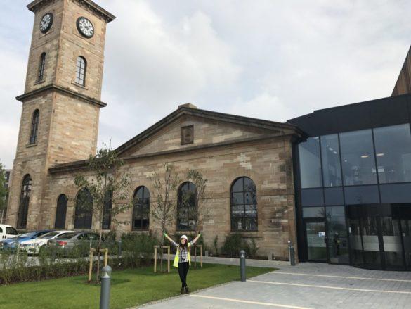 O que fazer em Glasgow 2_Clydeside Distillery
