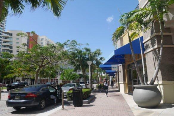 Wynwood Miami02 e1516325162898 585x391 - Wynwood Art District: Dicas sobre o bairro de Miami