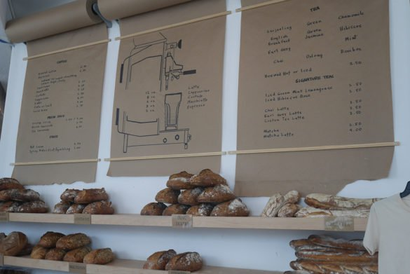 Zak the Baker restaurante de Wynwood