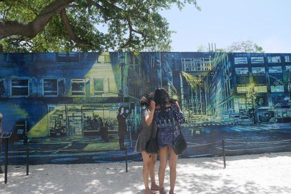 Wynwood Miami56 585x391 - Wynwood Art District: Dicas sobre o bairro de Miami