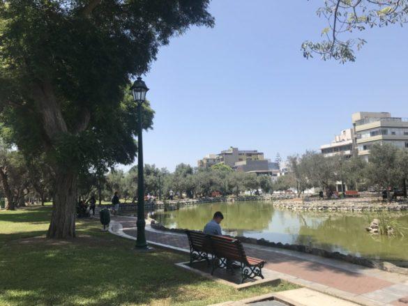 IMG 9133 e1519354702577 585x439 - Hotel bom e barato em Lima: o Ibis Styles Conquistadores