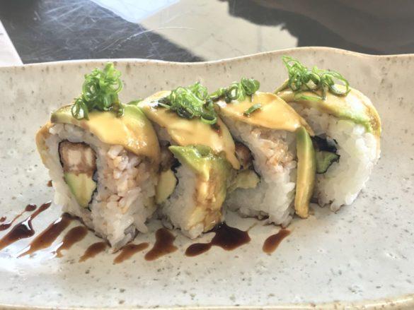 Toshi_restaurante de Lima