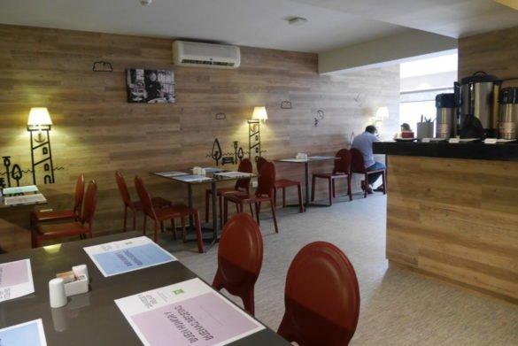 Lima Ibis Styles Conquistadores0286 e1519347217974 585x391 - Hotel bom e barato em Lima: o Ibis Styles Conquistadores