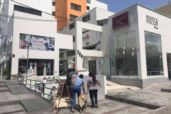 Lima bairro San Isidro0109 e1519355024773 585x390 - Hotel bom e barato em Lima: o Ibis Styles Conquistadores
