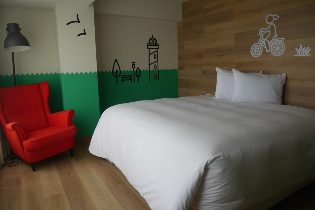Lima hotel Ibis Styles Conquistadores0012 2 1024x683 - Hotel bom e barato em Lima: o Ibis Styles Conquistadores