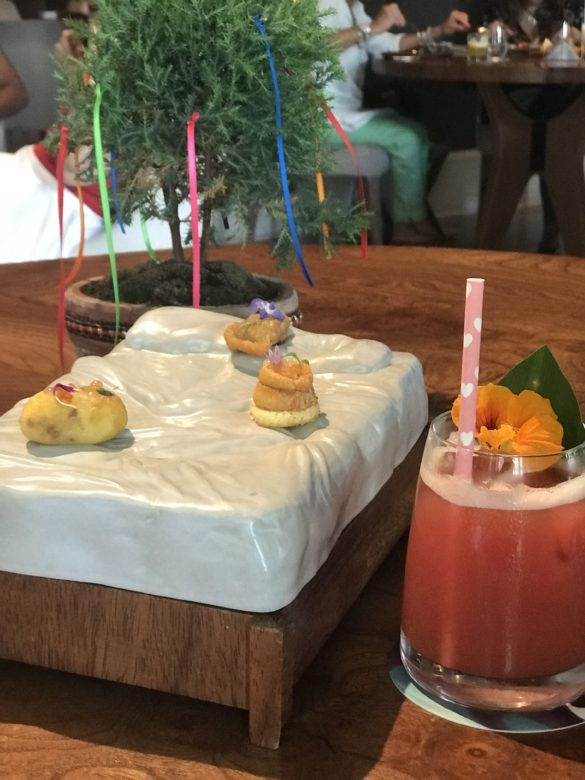 IMG 9926 e1521689154827 585x780 - Restaurante Astrid y Gastón, em Lima: como é, quanto custa...