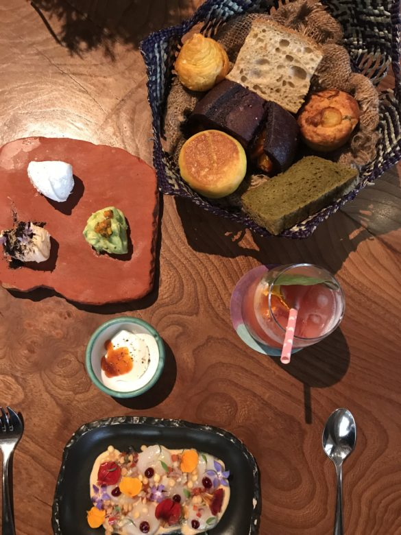 IMG 9941 e1521689642899 585x780 - Restaurante Astrid y Gastón, em Lima: como é, quanto custa...