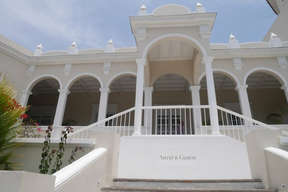 Lima Astrid y Gaston0288 585x391 - Restaurante Astrid y Gastón, em Lima: como é, quanto custa...