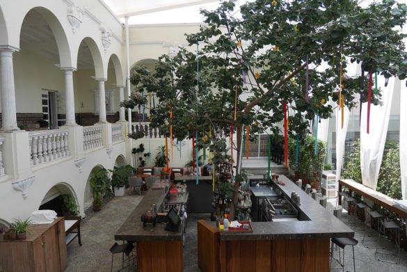 Lima Astrid y Gaston0300 585x391 - Restaurante Astrid y Gastón, em Lima: como é, quanto custa...