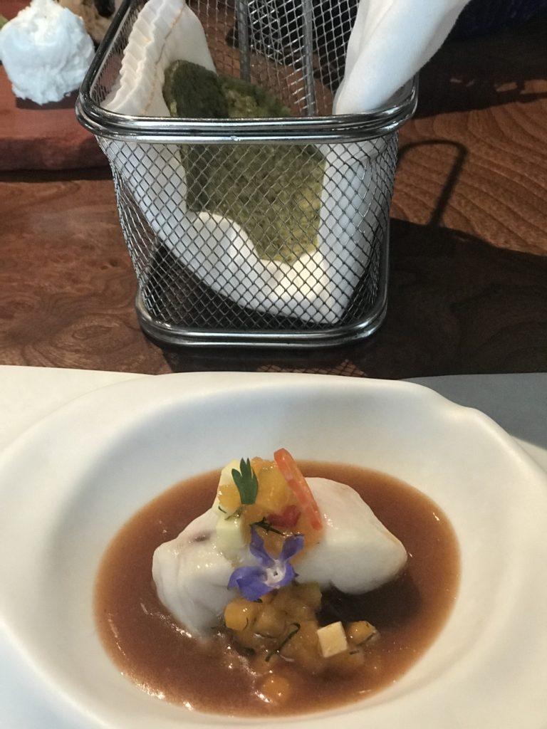 Restaurante Astrid y Gaston em Lima e1522122515788 768x1024 - Restaurante Astrid y Gastón, em Lima: como é, quanto custa...