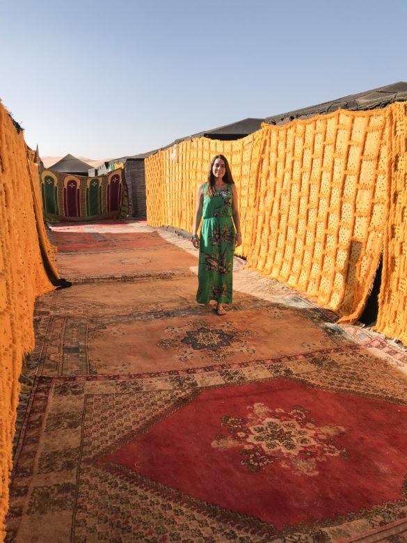 IMG 2555 585x780 - O que levar na mala para o Marrocos