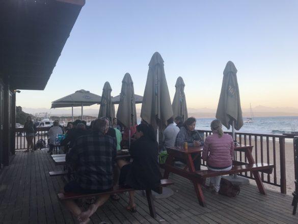 Plettenberg Bay2 585x439 - Roteiro de 15 dias na África do Sul