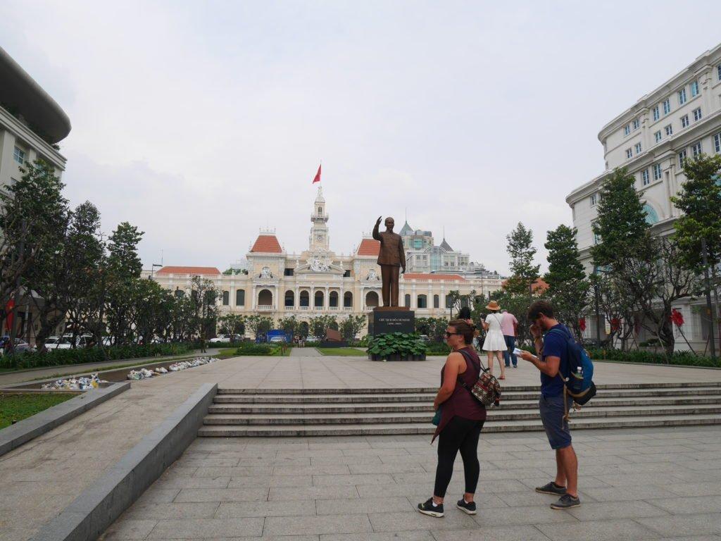 P1200202 1024x768 - O que fazer em Ho Chi Minh: os passeios na cidade do Vietnã