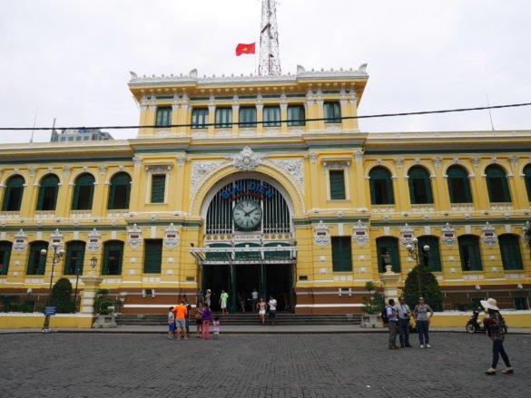 P1200228 585x439 - O que fazer em Ho Chi Minh: os passeios na cidade do Vietnã