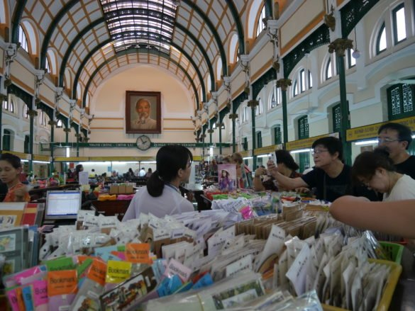 O que fazer em Ho Chi Minh