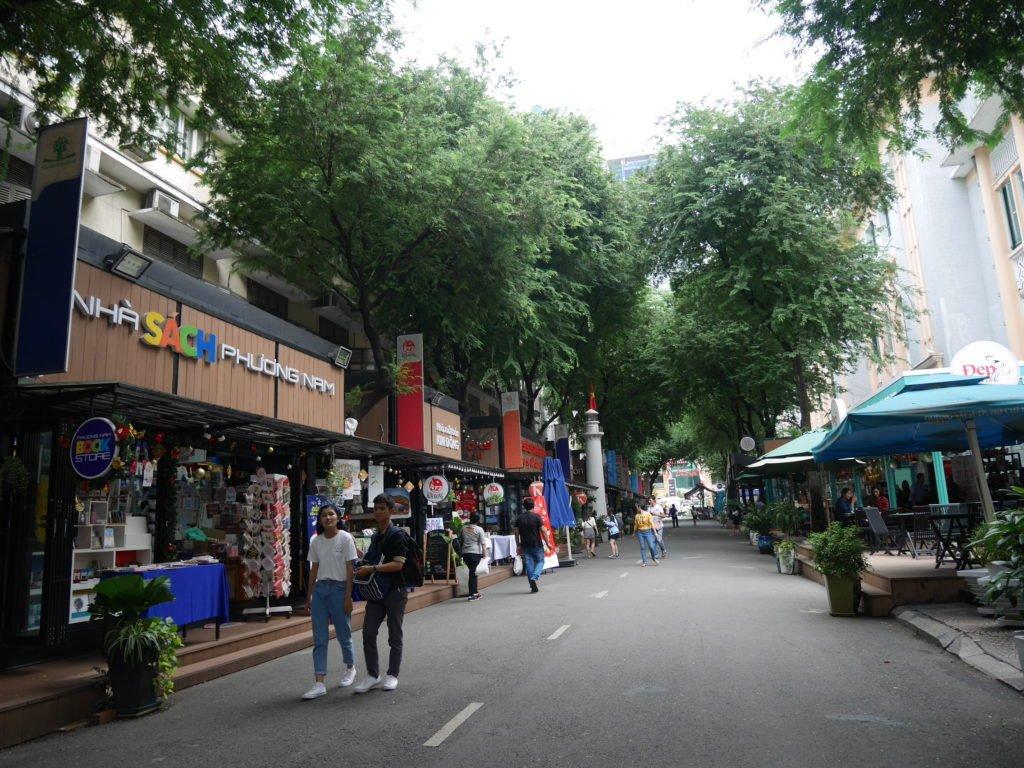 P1200240 1024x768 - O que fazer em Ho Chi Minh: os passeios na cidade do Vietnã