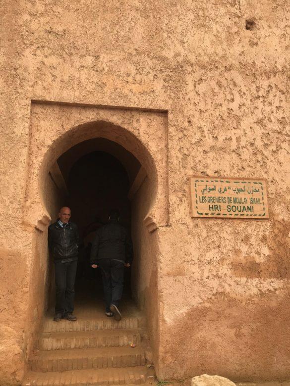 Mejnes o que fazer em meknes2 585x780 - Dicas do Marrocos: o que fazer em Meknès e Volubillis