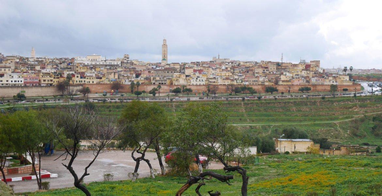 Meknes oque fazer em meknes6 1170x601 - Dicas do Marrocos: o que fazer em Meknès e Volubillis
