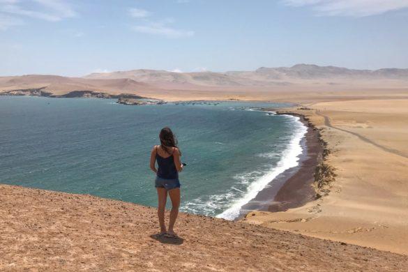 Dicas para a sua viagem para Paracas, no Peru