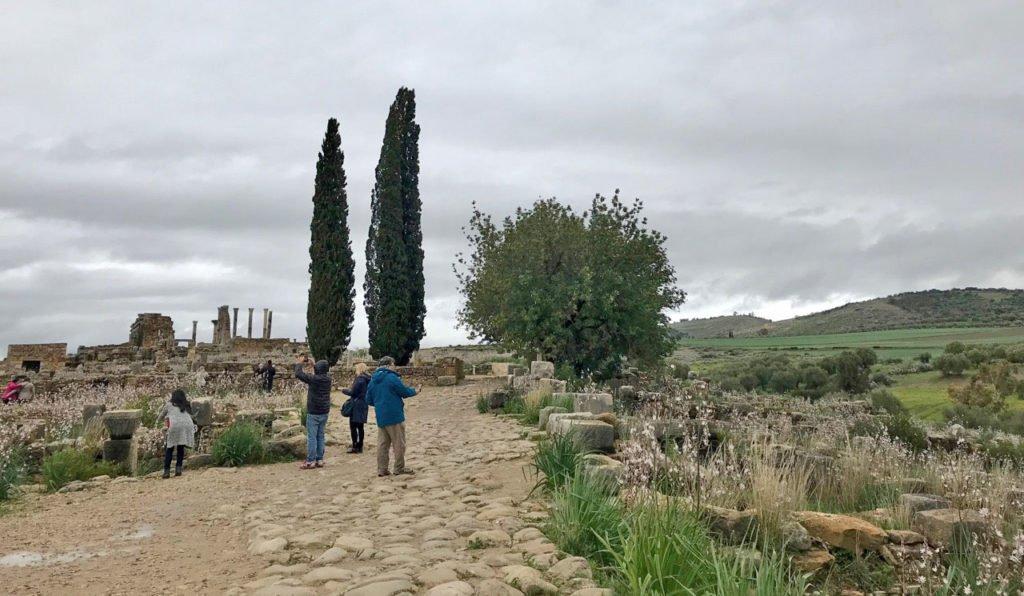 o que fazer em meknes Volubillis e1534090931276 1024x596 - Dicas do Marrocos: o que fazer em Meknès e Volubillis