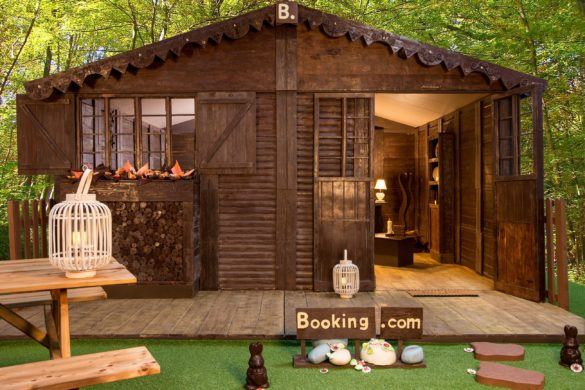 Casa de Chocolate_Booking