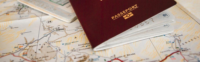 passport 3127934 1280 1 e1536897434710 1170x368 - Está mais fácil acumular milhas com o cartão Itaucard MasterCard Black