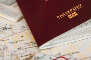 passport 3127934 1280 1 e1536897434710 300x200 - Está mais fácil acumular milhas com o cartão Itaucard MasterCard Black
