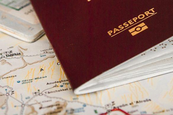 passport 3127934 1280 1 e1536897434710 585x390 - Está mais fácil acumular milhas com o cartão Itaucard MasterCard Black