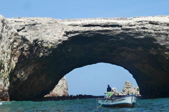 Tour para as ilhas Ballestas, no Peru: realmente vale a pena?