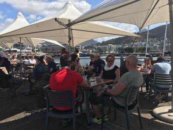 roteiro de quatro dias em cape town- Cape Town-FISH MARKET