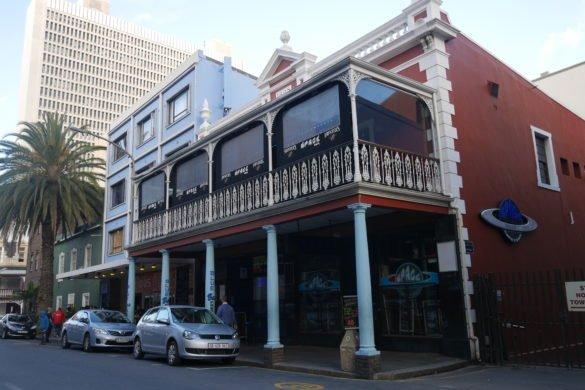 Roteiro de quatro dias em Cape Town