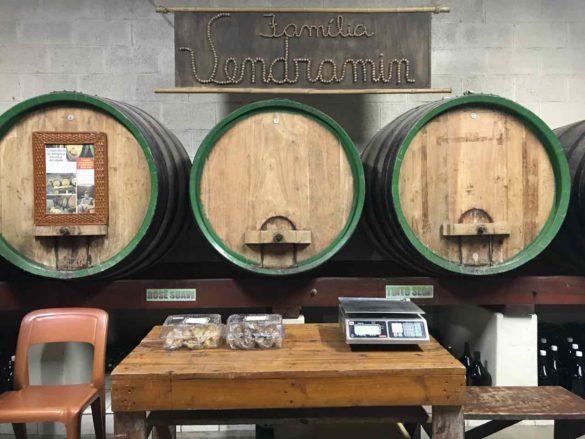 Rota da uva de Jundiaí 4 585x439 - Rota da uva de Jundiaí: para provar muito vinho perto de São Paulo