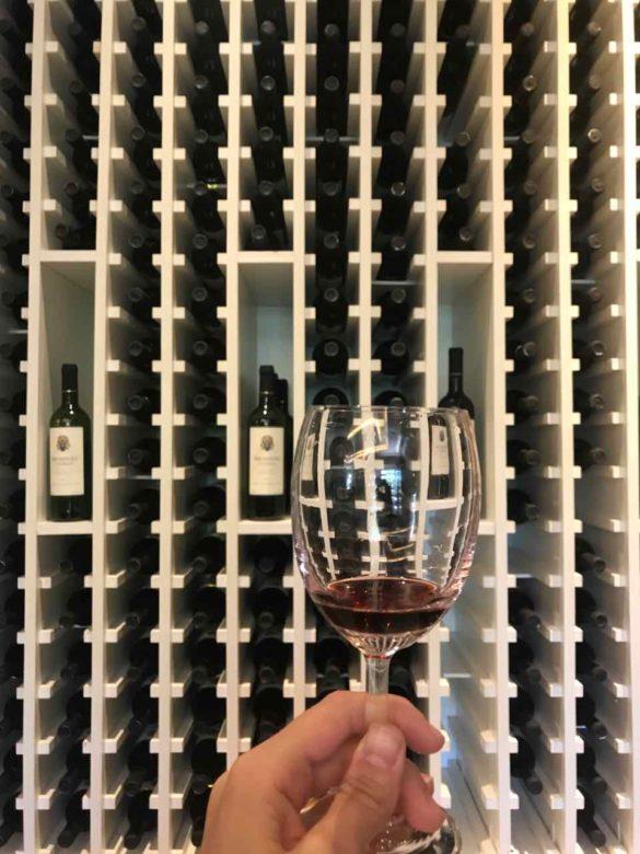 Rota da uva de Jundiaí Brunholi 4 2 585x780 - Rota da uva de Jundiaí: para provar muito vinho perto de São Paulo