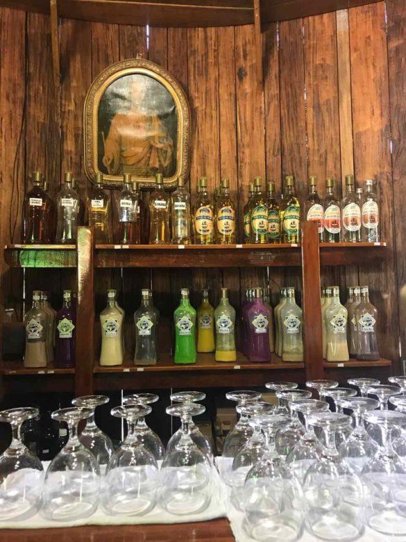Rota da uva de Jundiaí Marquesim 1 585x780 - Rota da uva de Jundiaí: para provar muito vinho perto de São Paulo