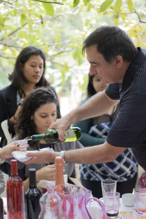 menor Rota da Uva de Jundiai08 585x878 - Rota da uva de Jundiaí: para provar muito vinho perto de São Paulo