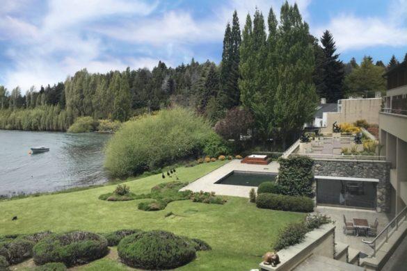 Dica de hotel em Bariloche El Casco Art Hotel 585x390 - Dica de hotel em Bariloche: El Casco Art Hotel