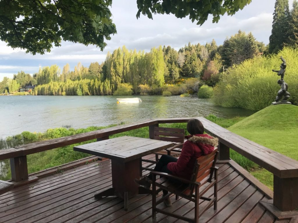 Dica de hotel em Bariloche_El casco Art Hotel - 3