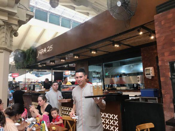 Japa 25_restaurante no Mercado Municipal