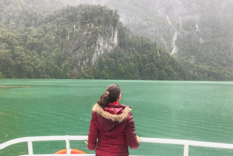 Cruce Andino: como é a viagem de Bariloche a Puerto Varas