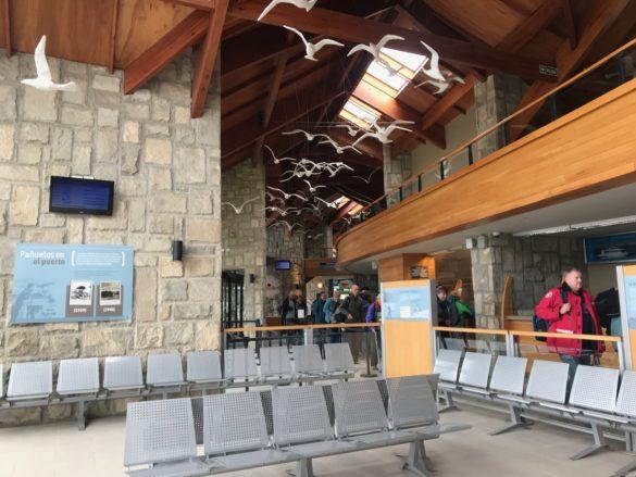Cruce Andino03 585x439 - Cruce Andino: como é a viagem de Bariloche a Puerto Varas
