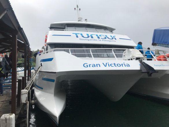Cruce Andino04 585x439 - Cruce Andino: como é a viagem de Bariloche a Puerto Varas