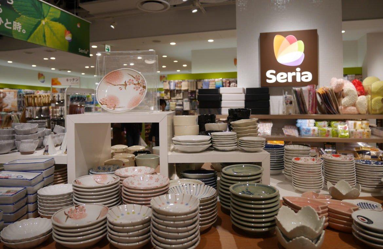 As lojas de 100 ienes em Tóquio: O que comprar, onde são...