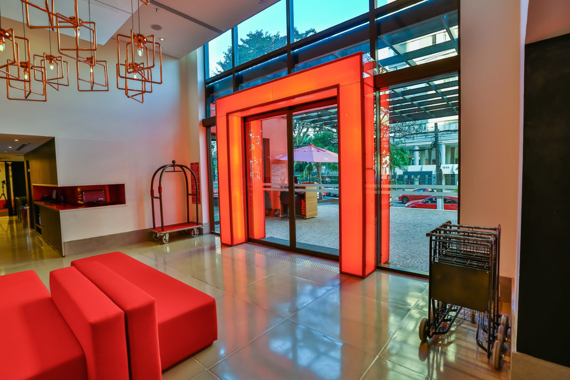 Radisson Red Campinas