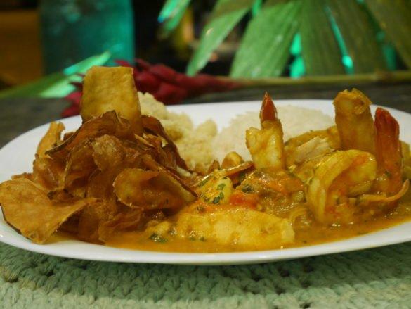 prato do restaurante O Limoeiro 3-restaurante-em Ubatuba