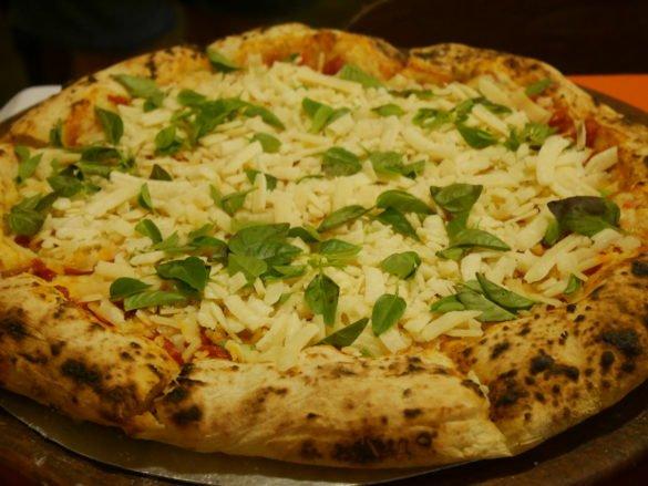 PizzariaSao Paulo, um dos melhores restaurantes de Ubatuba