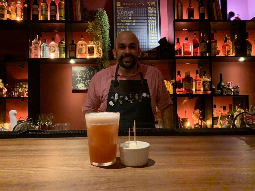 Luciano Mundi Bar